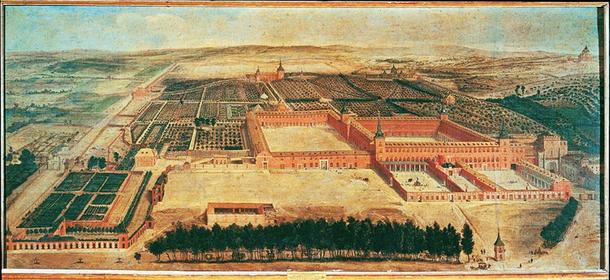 muzej prado v madride