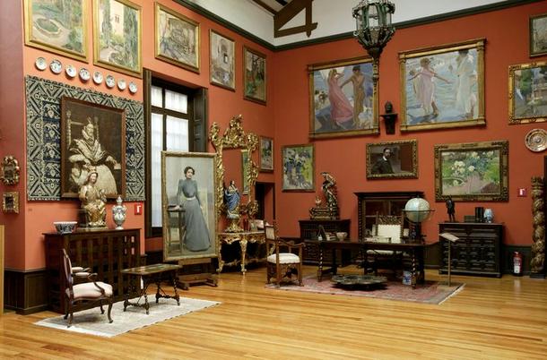 muzej sorolla