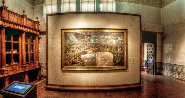 дом музей эль греко в толедо