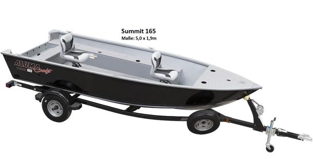 Summit 165