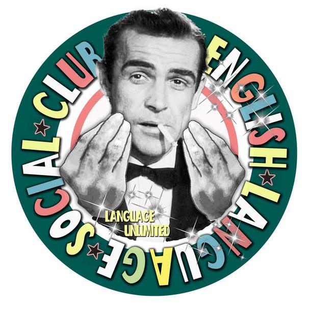 Libertarian Linguistics Club logo
