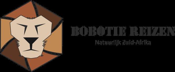 Rondreis Zuid-Afrika Bobotie Reizen Logo