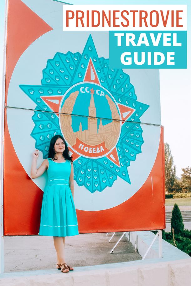 Pridnestrovie - Transnistria Travel Guide