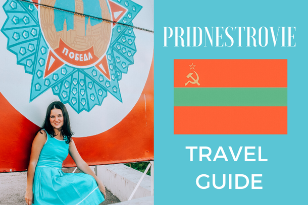 Transnistria - Pridnestrovie travel guide: what to see and visit in Transnistria