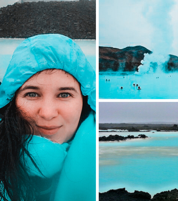 Iceland Blue Lagoon: practical information for travelers