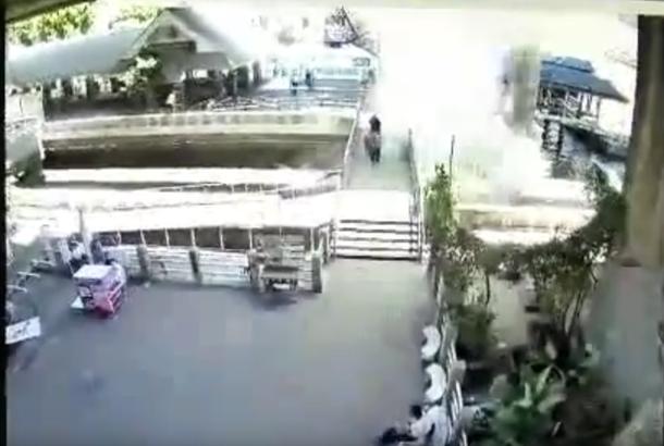 Zweiter Bombenanschlag 18 August 2015 Bangkok