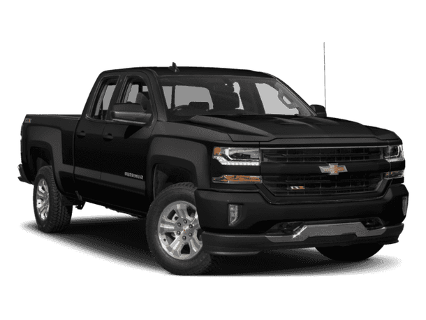 Chevrolet Silverado - Wiring DiagramsAutomotive manuals - Wiring Diagrams
