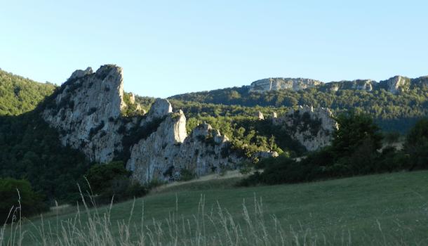 La Falconnière