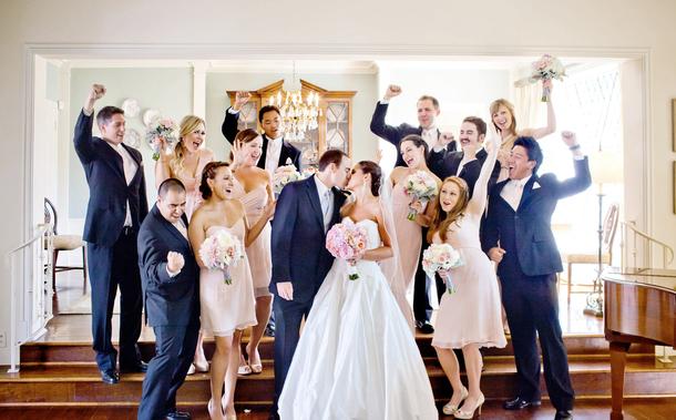 Mr. Dee-Age für Hochzeiten und Polterabende
