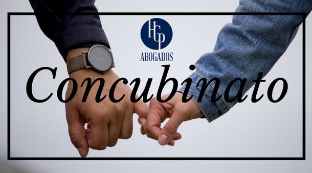 Matrimonio Y Concubinato : Concubinato hgp abogados