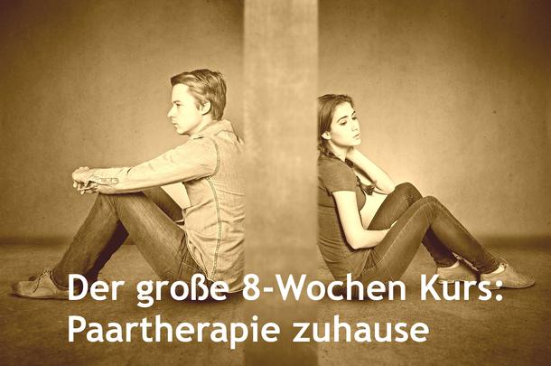 Paartherapie Online Kurs