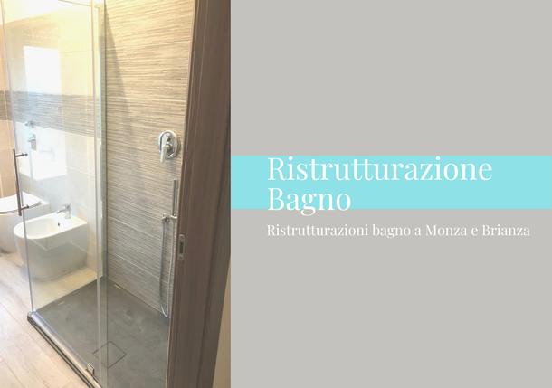 ristrutturazione bagno a Monza e Brianza, G.a. termoidraulica