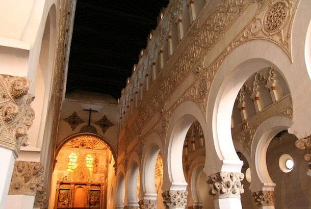 Синагога Санта-Мария-ла-Бланка