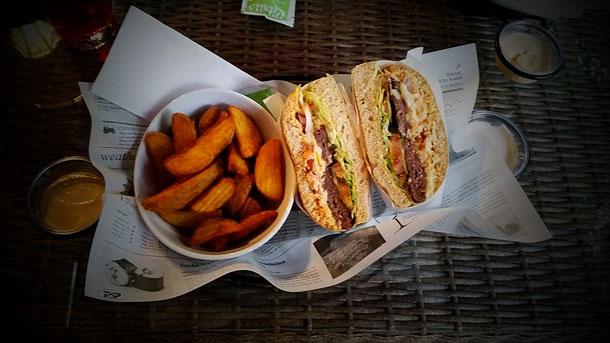 My Stolz Burger München