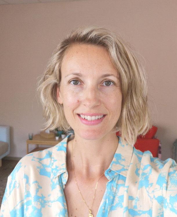 Laetitia Faszczenko Psychologue à Montpellier et Sète