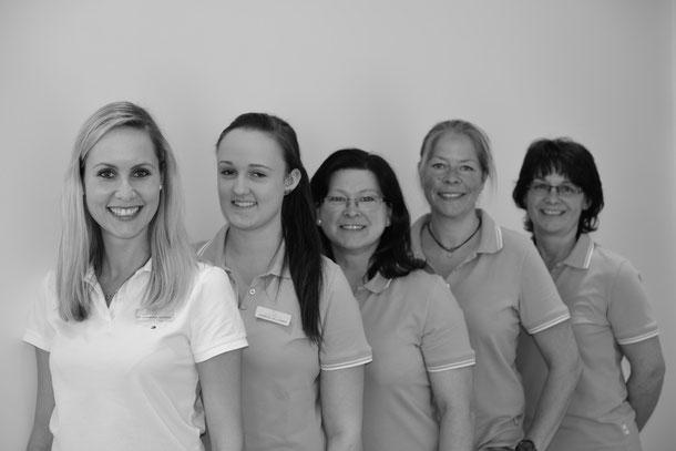 Das Team der Zahnarztpraxis Dr. Christina Schätzl in Landshut begrüsst Sie herzlich auf unserer Homepage !