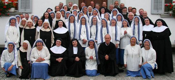 Welttheaterchor 2007