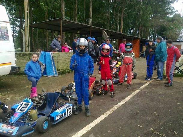 Foto Federacion de Moto y Kart Misiones