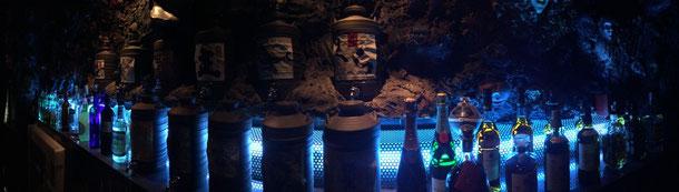 名古屋MembersBarJUKE|豊富なお酒の数も特徴|フリータイムフリードリンクが嬉しい
