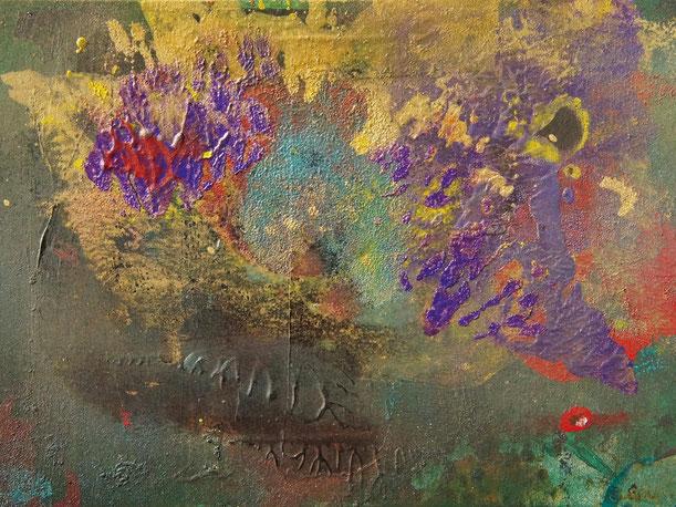 Kunstwerk ARK auf ARTS IV als Acrylglas- oder Schattenfugenrahmen-Druck bestellen