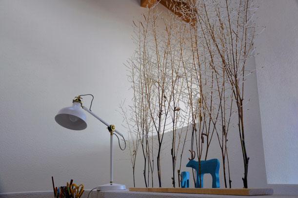 floraler raumtrenner reise selbermacher diy. Black Bedroom Furniture Sets. Home Design Ideas