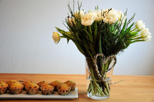 Blumen Fur Den Tisch Reise Selbermacher Diy