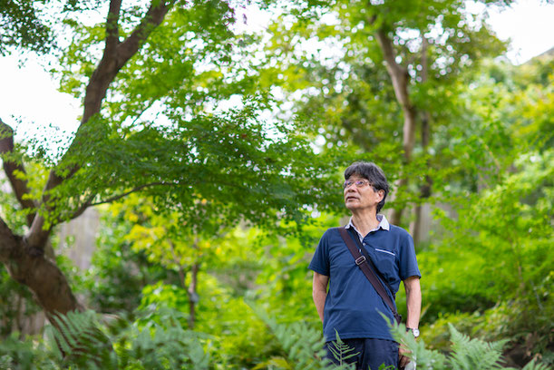 東京 出張撮影 練馬区 向山庭園 豊島園 料金 安い