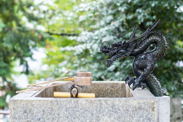 東京 練馬区 高松神社 七五三 出張カメラマン こども