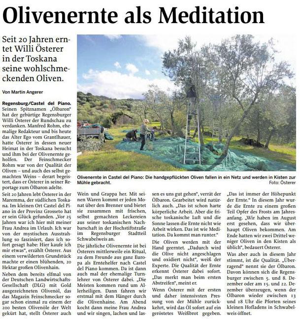 Rundschau Bericht 05.12.2018