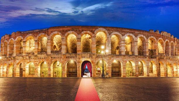 Arena di Verona - Foto arena.it