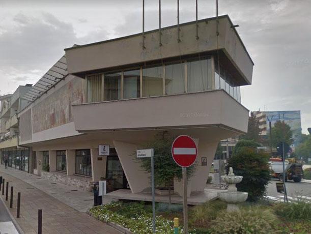 Ufficio iat Montegrotto Terme