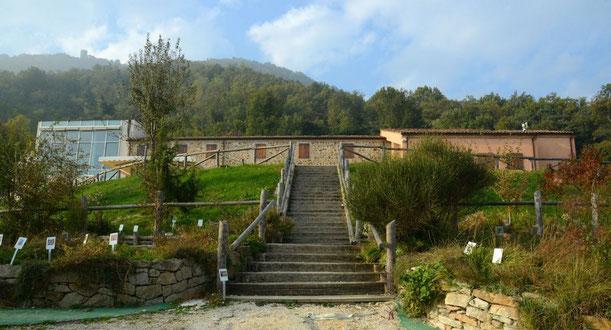 Casa Marina - Foto del Parco Regionale dei Colli Euganei