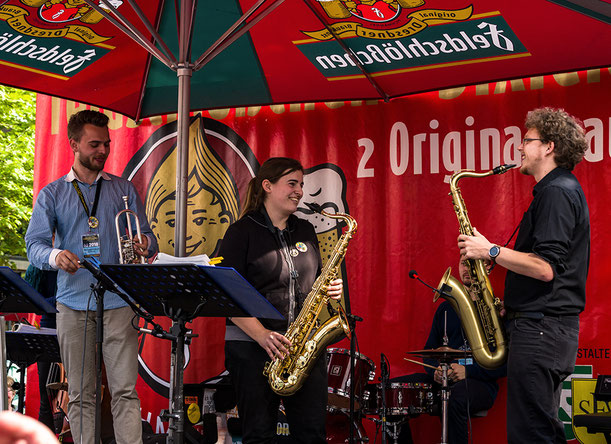 Blue-Dragons- Jazzband