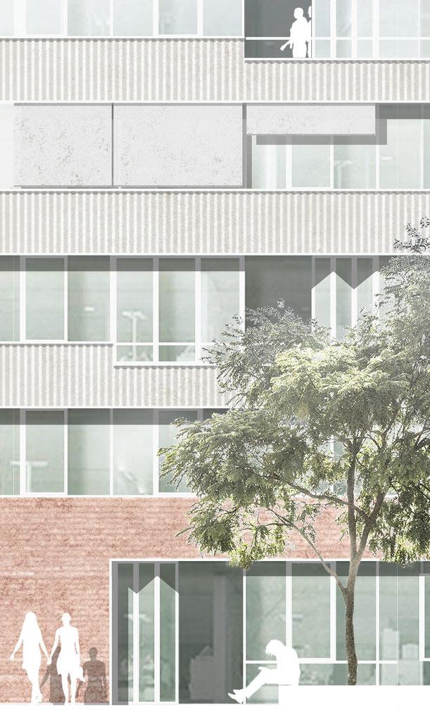 Architektur Bã¼Ro | Landshut Staatliche Realschule Wettbewerb Studioeuropa Eu