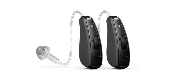 Hörsystem ReSound LiNX Quattro mit Akku