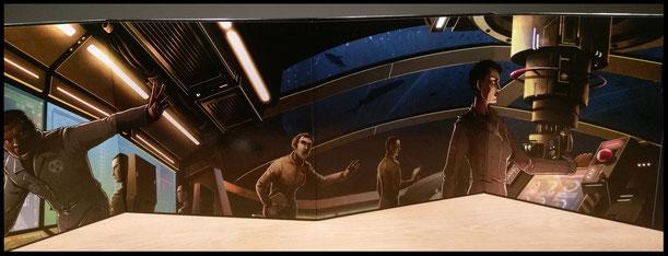 Captain Sonar: Sichtschirm