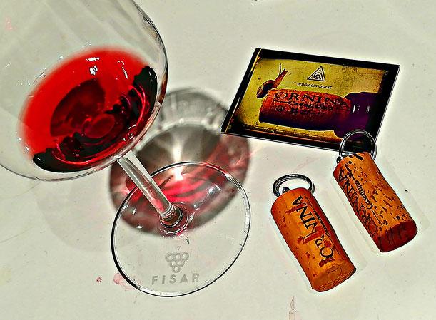 Vinoè Etesiaca itinerari di vino