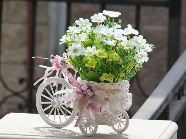 flores naturales para decoracion de fiesta