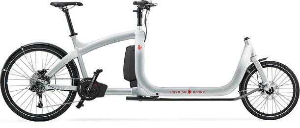 Triobike Cargo E - Cargo e-Bike 2020