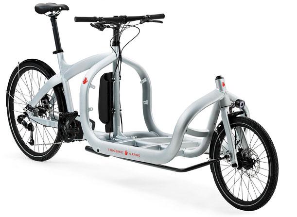 Triobike Cargo E- Cargobike - 2020