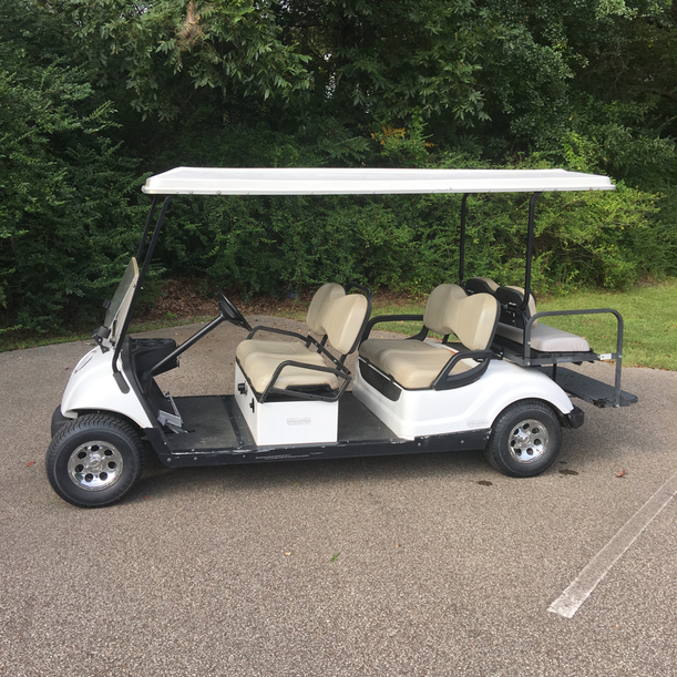 rental cart 6 seat Yamaha