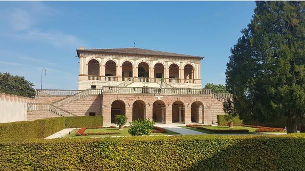 Villa del Vescovi