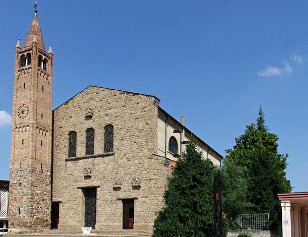 Il Duomo di San Lorenzo