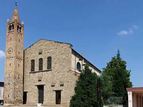 Abano Vecchia: il Duomo di San Lorenzo