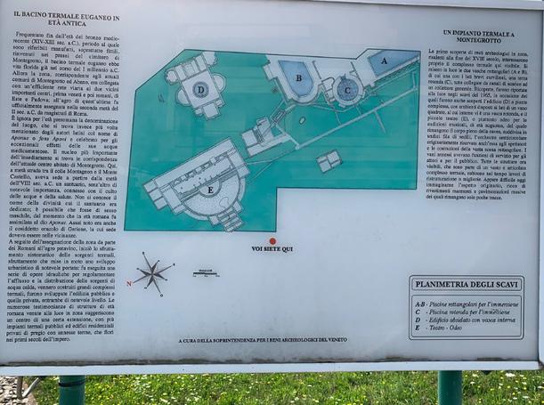Planimetria e storia