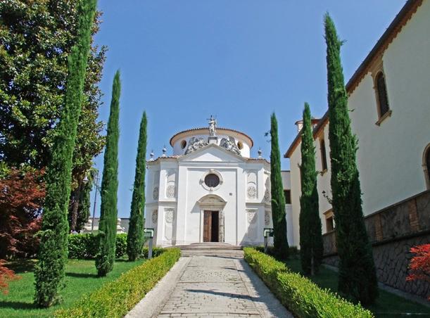 Chiesa San Daniele