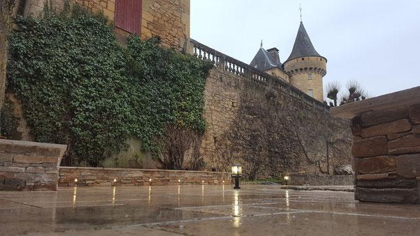 Château BELCAYRE 24290 THONAC
