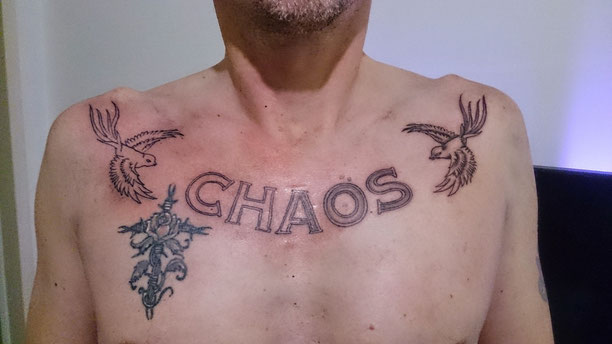 Tattoo Chaos