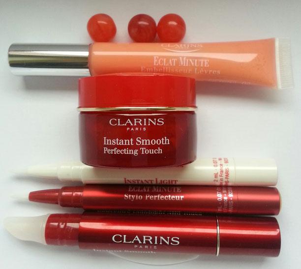 Gamma Clarins