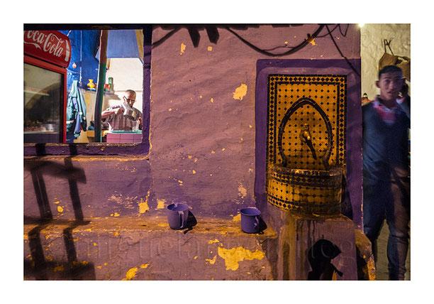 Marruecos, Ashila, tetería, fotografía de viajes, street photography, fotografía callejera